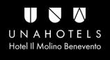 logo hotel il molino